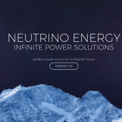 Neutrino Technology